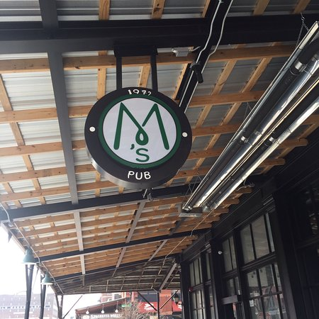 M's Pub: photo0.jpg
