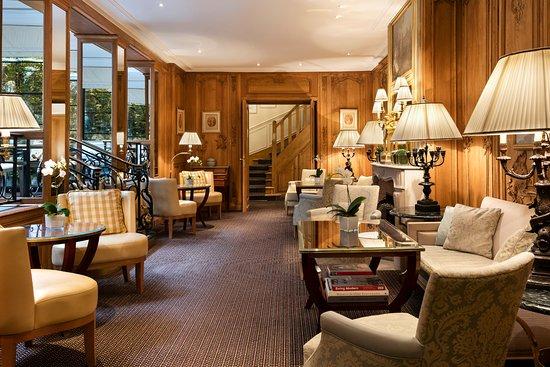 Hotel San Regis 이미지