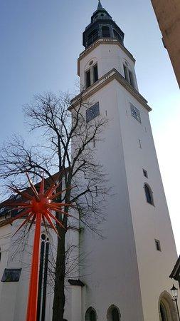 เซล, เยอรมนี: Feuerwerk für Celle