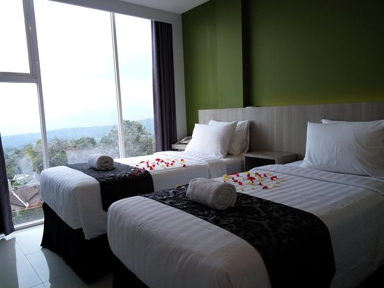 Kusma Hotel Bandungan Reviews Indonesia Tripadvisor