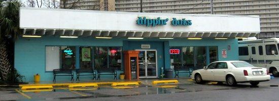 Dippin Dots Panama City Beach 10025 Front Beach Rd Restaurant Reviews Photos Phone Number Tripadvisor