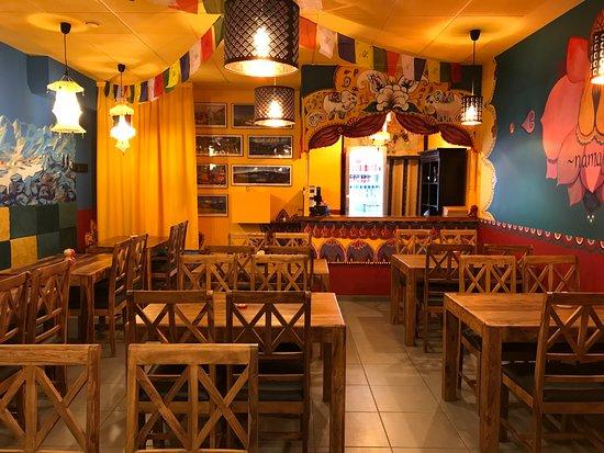 Restauracja Makalu Nepal Warszawa Recenzje Restauracji Tripadvisor