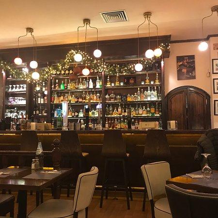 Agora Restaurant-Bar: photo2.jpg