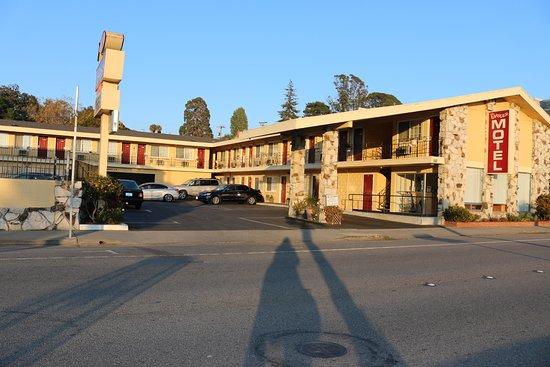 The Islander Motel Resmi