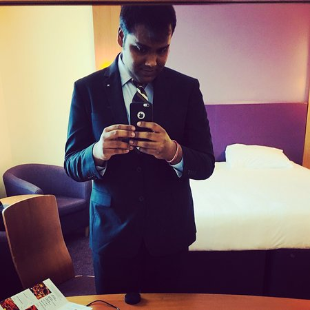 Фотография Premier Inn Abu Dhabi Capital Centre Hotel