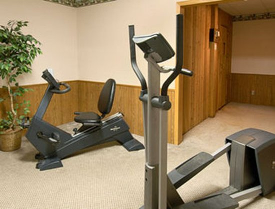 Albert Lea, MN: Health club