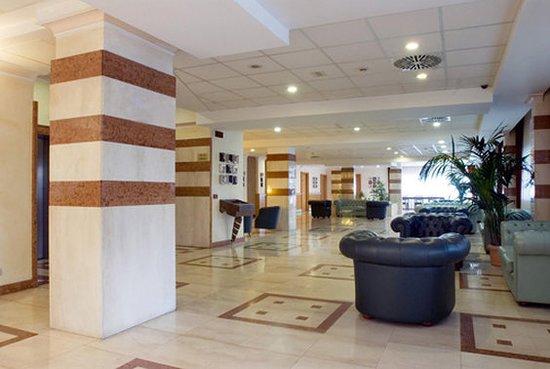 Hotel Oly Via Del Santuario Regina Degli Apostoli