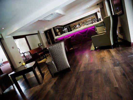 North Killingholme, UK: Bar/Lounge