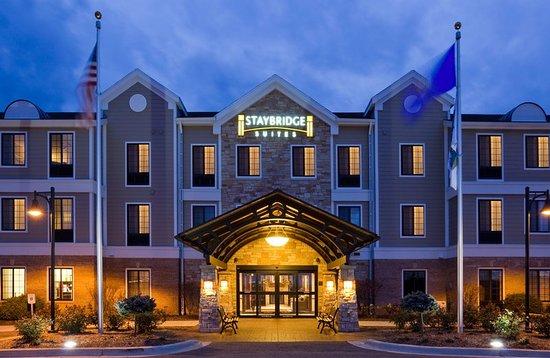 Staybridge Suites Milwaukee West Oconomowoc 110 1 3 Updated 2018 Prices Hotel Reviews Wi Tripadvisor