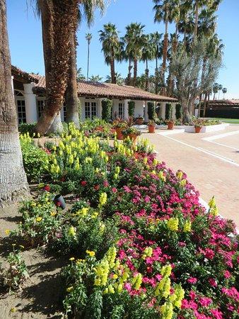 La Quinta Resort & Club, A Waldorf Astoria Resort: tennis center