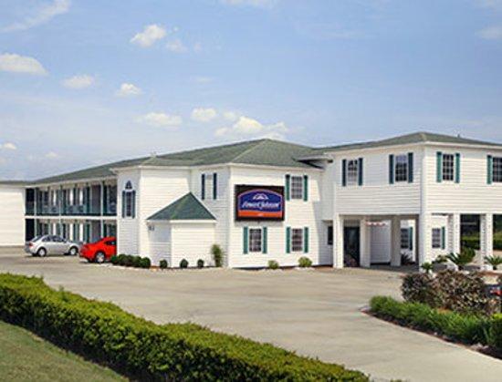 SureStay Hotel by Best Western Manning