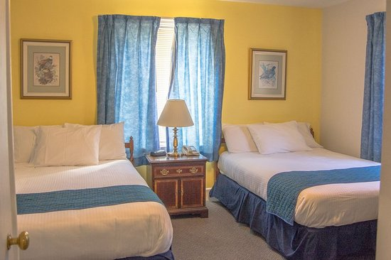 Pictou, Kanada: Guest room