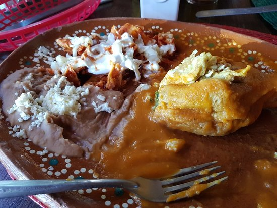 Orlando's Restaurante: 20180328_092913_large.jpg