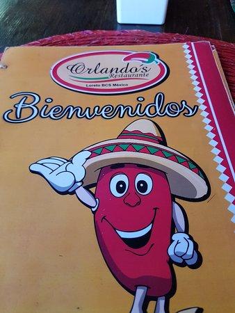 Orlando's Restaurante: 20180328_085614_large.jpg