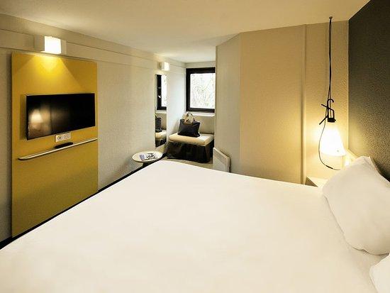Ibis paris maisons laffitte hotel maisons laffitte for Hotel bas prix paris