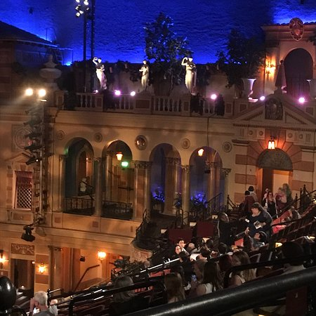 Saenger Theatre New Orleans 2019 All You Need To Know