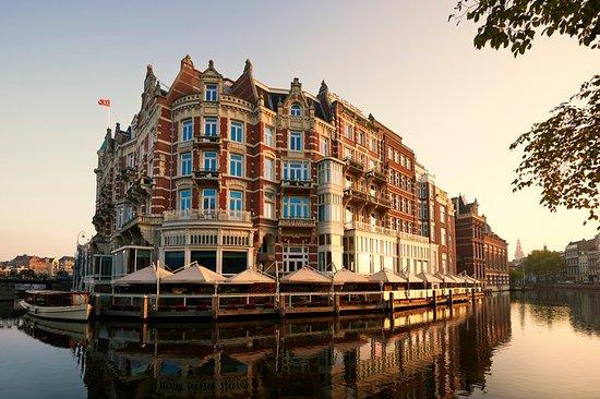 De L 39 Europe Amsterdam Hotel Pays Bas Voir Les Tarifs
