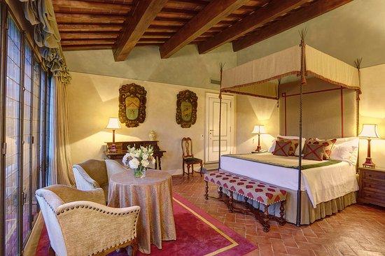 Candeli, Italy: Suite