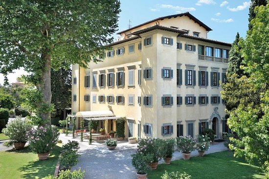 Candeli, Italië: Exterior