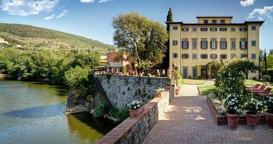 Candeli, İtalya: Exterior