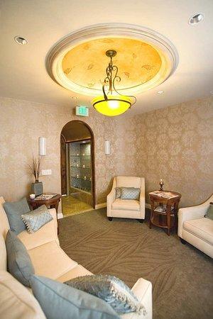 Homewood Suites by Hilton San Diego-Del Mar : Spa