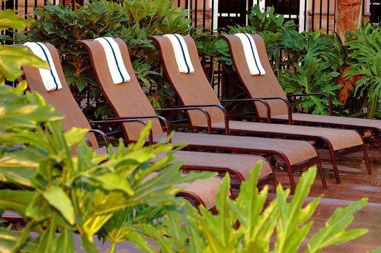 Homewood Suites by Hilton San Diego-Del Mar : Pool