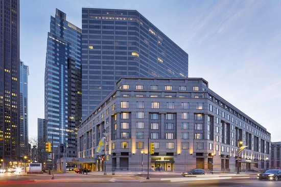 The Logan Philadelphia, Curio Collection by Hilton