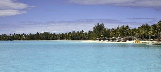 The St. Regis Bora Bora Resort: Recreation