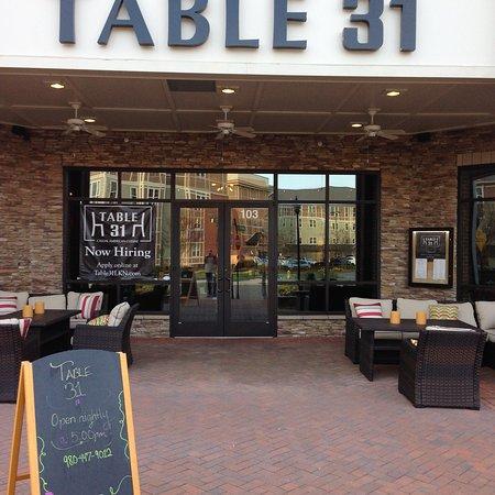 Table 31 Mooresville Restaurant Reviews Phone Number Photos Tripadvisor