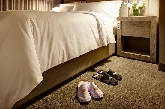 Florham Park, NJ : Guest room amenity