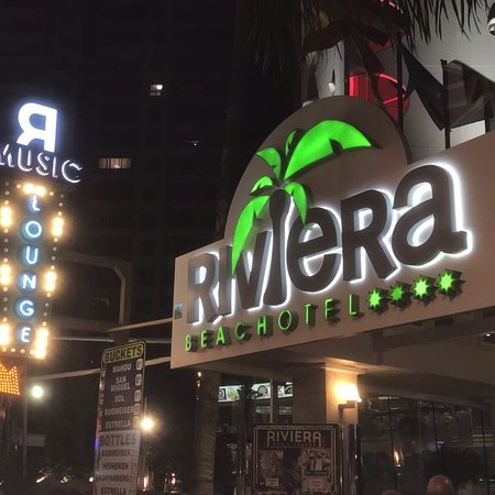 ‪Riviera Music Lounge‬