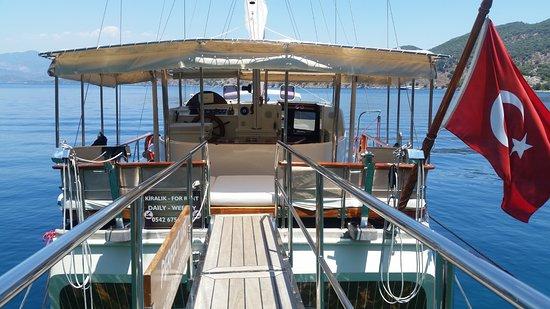 Mutlu Yachting