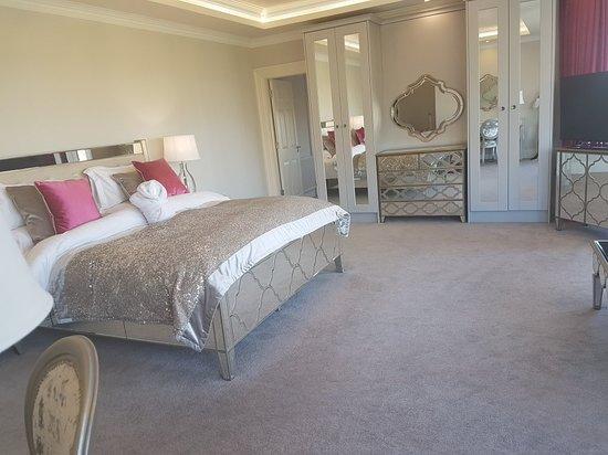 Fitzgerald's Woodlands House Hotel: 20180325_180313_large.jpg