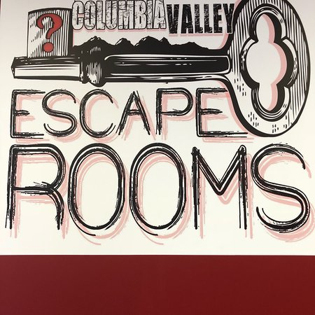 Columbia Valley Escape Rooms