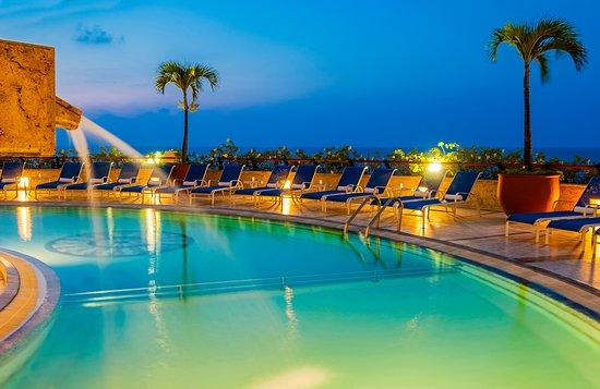 Hotel Almirante Updated 2018 Reviews Price Comparison Cartagena Colombia Tripadvisor