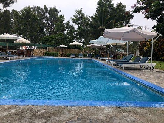 Bujama Inn Beach Resort