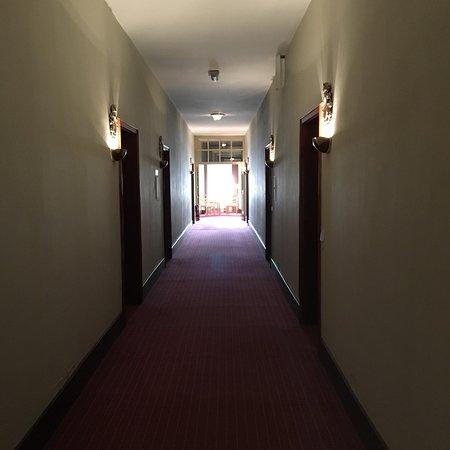 Eurostars Park Hotel Maximilian: photo6.jpg