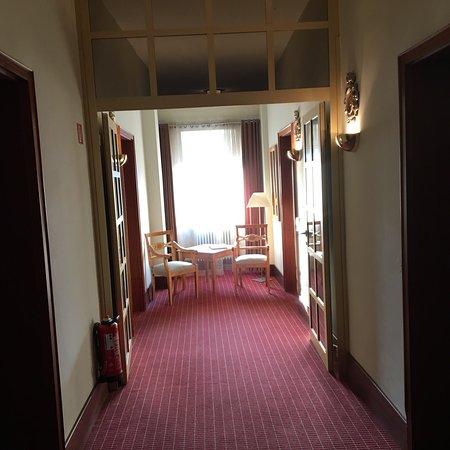 Eurostars Park Hotel Maximilian: photo7.jpg