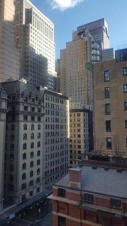 Park Central Hotel New York Photo