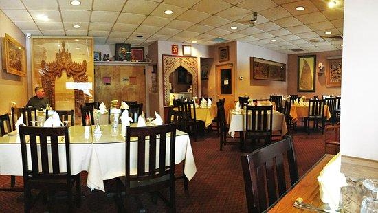 Shawnee on Delaware, PA: Saen Thai Cuisine_Sanju-4