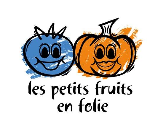 Les Petits Fruits en Folie