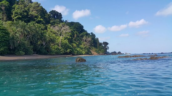 Cano Island: 20180325_084232_large.jpg