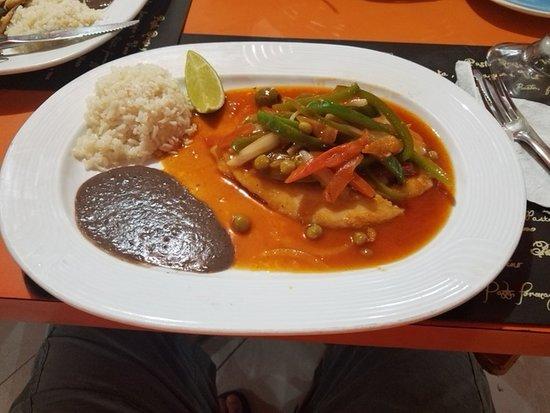 El Moro Photo