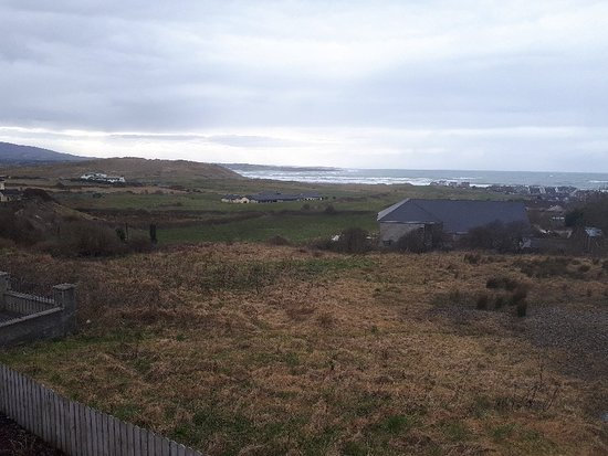 Strandhill Lodge and Suites Hotel: 20180327_180725_large.jpg