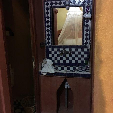 Riad Mamouche