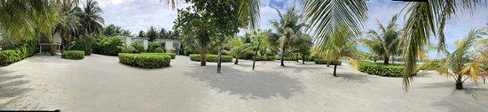 תמונה מהאי קאנדו'אומא'אפושי