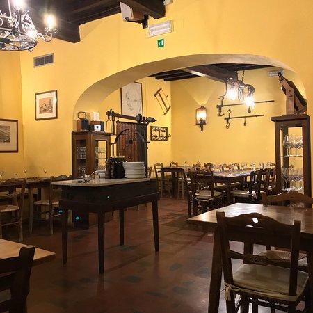 Trattoria la gargotta bagno a ripoli restaurant reviews - Ristorante centanni bagno a ripoli ...