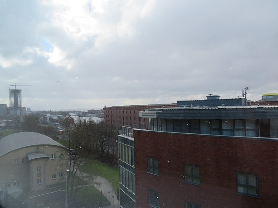 Hampton by Hilton Liverpool City Centre Image