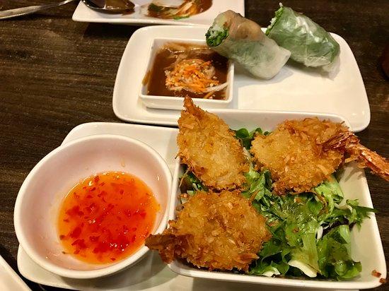 Saigon Kitchen Foto