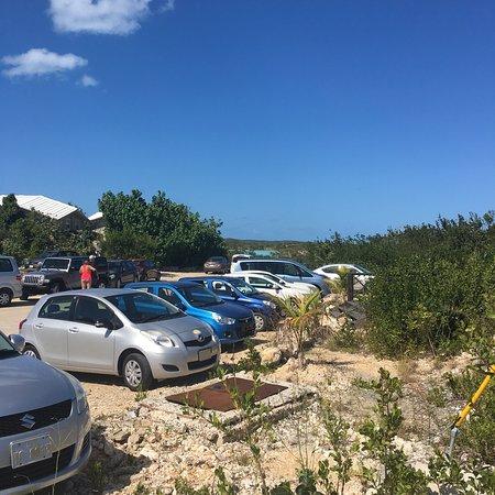 Sapodilla Bay Photo